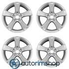 Mazda 3 2004 2006 17 Factory OEM Wheels Rims Set Silver