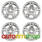 Dodge Caravan Grand Caravan 2001 2004 16 Factory OEM Wheels Rims Set