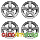 Dodge Grand Caravan 2008 2013 16 Factory OEM Wheels Rims Set