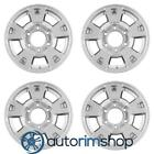 Isuzu I 290 I 350 I 370 2006 2008 15 Factory OEM Wheels Rims Set