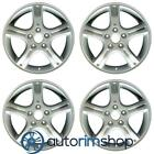 Chevrolet Uplander 2005 2005 17 Factory OEM Wheels Rims Set