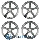 Chevrolet Equinox Pontiac Torrent Saturn Vue 2005 2009 17 OEM Wheels Rims Set