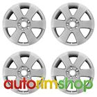 Audi A4 S4 Cabriolet Quattro 2003 2006 17 Factory OEM Wheels Rims Set