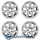 Nissan 350Z 2003 2005 17 Factory OEM Staggered Wheels Rims Set
