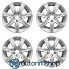 Acura TSX 2004 2005 17 Factory OEM Wheels Rims Set