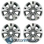 Honda Accord 2013 2015 16 Factory OEM Wheels Rims Set