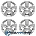 Mitsubishi Lancer 2008 2008 16 Factory OEM Wheels Rims Set
