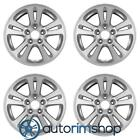 Saab 9 3 2005 2009 16 Factory OEM Wheels Rims Set