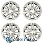 Volvo C30 S40 V50 2004 2010 17 Factory OEM Wheels Rims Set Sagitta
