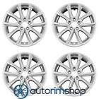 Subaru Impreza 2012 2016 16 Factory OEM Wheels Rims Set
