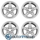 Volvo C70 S70 V70 XC70 1998 2005 17 Factory OEM Wheels Rims Set Canisto