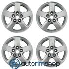 Saturn Vue 2004 2007 16 Factory OEM Wheels Rims Set