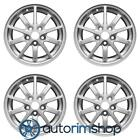 New 16 Replacement Wheels Rims for Mitsubishi Eclipse 2000 2002 Set