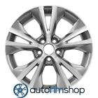 Toyota Highlander 18 Factory OEM Wheel Rim Machined with Silver