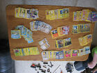 Huge Lot of over 450 Pokemon Cards Nrmt