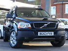 LARGER PHOTOS: VOLVO XC90 LPG T6 SE AWD AUTO 7 SEATS