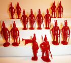 TOY SOLDIERS WARRIORS OF THE WORLD MARX ENGLISH LIFE GUARDS HOUSEHOLD CAVALRY