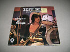 Jeff Beck and The Yardbirds Shapes of Things Springboard 12 Vinyl LP VG+