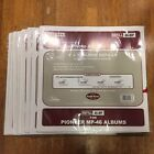 Pioneer 4 x 6 Slip-In Album Refill Pages MP-46 - LOT OF 8