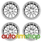 Mitsubishi Lancer Evolution 2008 18 Factory OEM Wheels Rims Set