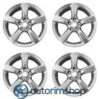 Nissan 350Z 2005 2009 18 Factory OEM Staggered Wheels Rims Set