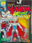 STRYFE Action Figure w card 1992 MOC Toy Biz Must See