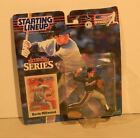 2000  Kevin Millwood Starting Lineup Extended Edition SLU Atlanta Braves
