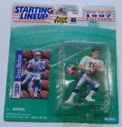 1997 Edition DREW BLEDSOE England Patriots Starting Lineup Kenner