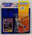 1994 STARTING LINEUP - SLU - PAUL MOLITOR  - TORONTO BLUE JAYS
