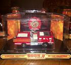 Code 3 Diecast 1 64 City of Los Angeles Fire Dept Seagrave Truck18 Model 02450