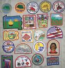 Royal Rangers Penn Del District patches