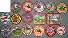 Royal Rangers Rocky Mountain District patches