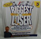 THE BIGGEST LOSER BOOK THE WEIGHT LOSS PROGRAM TO TRANSFORM YOUR BODY HEALTH
