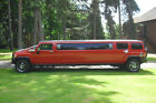 Hummer H3 37 Stretch Limousine 8 Seater Limo Hire