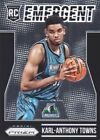 Karl-Anthony Towns Rookie Cards Checklist and Gallery 50