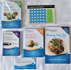 NEW Weight Watchers Points Plus 2012 Dining Out Food CompanionTrackerCookbook