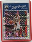 Jeff Teague Rookie Card Guide and Checklist 17