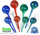Aqua Plant Glass Watering Globes Automatic Watering Ball Bulbs As Seen On TV