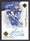 2010-11 Ultimate Collection Hockey 21