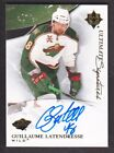 2010-11 Ultimate Collection Hockey 26