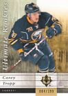 2011-12 Upper Deck Ultimate Collection Hockey Cards 23