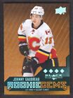 Johnny Gaudreau Rookie Card Guide 30