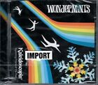 WONDERMINTS Kaleidoscopin':Exploring Prisms of the Past (CD, 2009) IMPORT