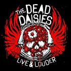 THE DEAD DAISIES - LIVE & LOUDER   CD+DVD NEW+