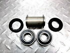 2011 09 10 11 BMW F800R F800 F 800 R OEM FRONT WHEEL BEARINGS BEARING SET