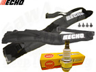 ECHO PB-770H, PB-770T BACKPACK BLOWER HARNESS STRAP KIT LEFT & RIGHT P021046660