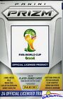 2014 FIFA World Cup Soccer Cards and Collectibles 32