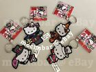 HELLO KITTY x TOKIDOKI CIRCUS Key Ring Fob Charm Set of 4