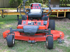 08KUBOTA ZD28 ZERO TURN 72 MOWER