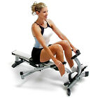NEW Glider Body Trac Rowing Machine Stamina 1050 Fitness Exercise Home Gym
